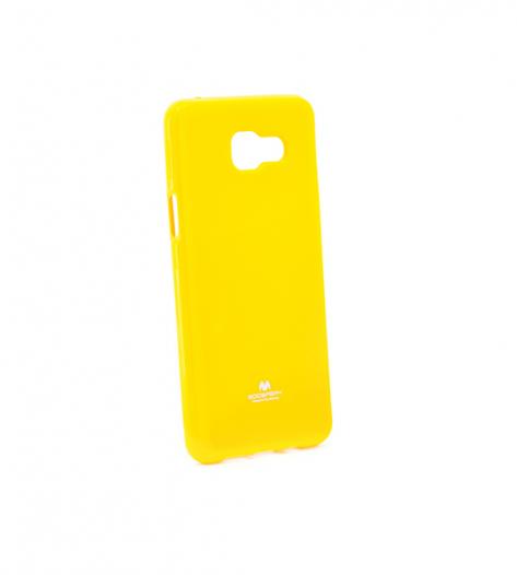 TPU чехол Mercury Jelly Color series для Samsung A510F Galaxy A5 (2016)