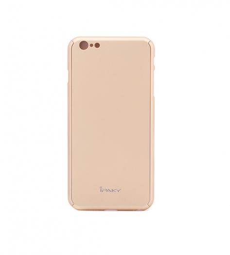 Чехол iPaky 360 градусов для Apple iPhone 6/6s plus (5.5