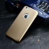 "Ультратонкая кожаная накладка IMAK для Apple iPhone 6/6s (4.7"")"