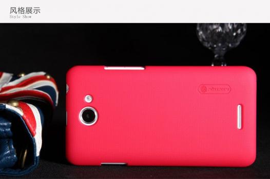 Чехол Nillkin Matte для HTC Desire 516 (+ пленка)