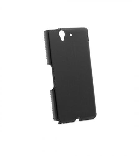 Кожаная накладка Valenta для Sony Xperia Z (L36i)