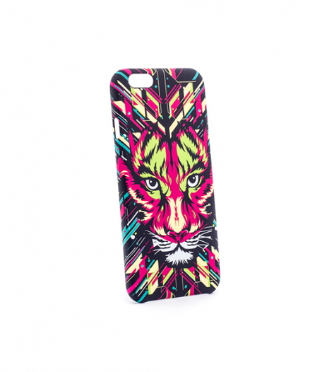 Пластиковая накладка Luxo для Apple iPhone 6/6s (4.7