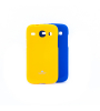 TPU чехол Mercury Jelly Color series для Samsung i8262 Galaxy Core