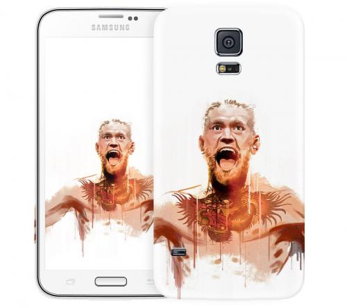 Чехол «McGregor» для Samsung Galaxy S5