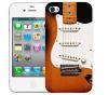 Чехол «Гитара» для Apple iPhone 4/4s