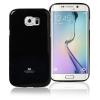 TPU чехол Mercury Jelly Color series для Samsung G925F Galaxy S6 Edge
