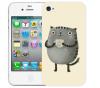 Чехол «Love Kill» для Apple iPhone 4/4s