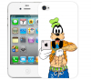 Чехол «Gruf» для Apple iPhone 4/4s