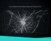 Защитное стекло Nillkin Anti-Explosion Glass Screen (H+) (закругл. края) для LG H734/H736 G4s Dual