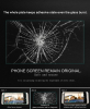 Защитное стекло Nillkin Anti-Explosion Glass Screen (H) для HTC One / M9+