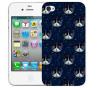 Чехол «Midnight Cat» для Apple iPhone 4/4s