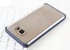 TPU+PC чехол Rock Pure Series для Samsung Galaxy Note 5