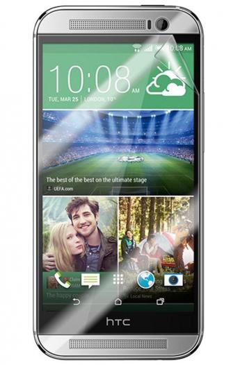 Защитная пленка Ultra Screen Protector для HTC New One 2 / M8