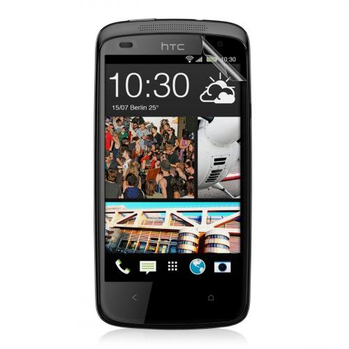 Защитная пленка Ultra Screen Protector для HTC Desire 500