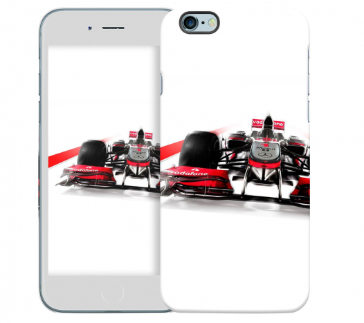 Чехол «Formula GP» для Apple iPhone 6/6s 4.7