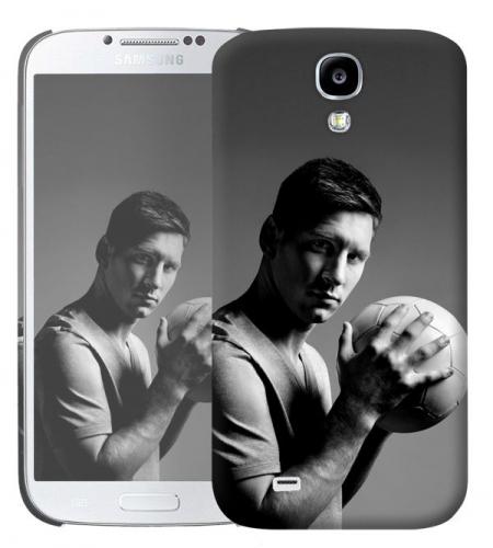 Чехол «Messi» для Samsung Galaxy s4 / Galaxy S4 mini