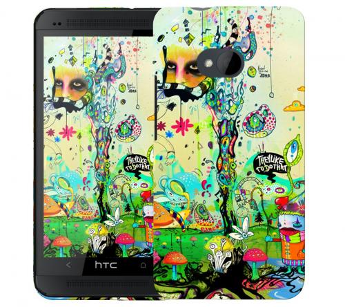 Чехол «MDMA» для HTC One