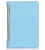 """Кожаный чехол-книжка TTX с функцией подставки для Lenovo Yoga Tablet 3 8"""""""