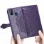 Пластиковая накладка IMAK Cowboy series для Lenovo A850 (+ пленка)