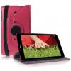 Кожаный чехол-книжка TTX (360 градусов) для LG G Pad 8 V480(V490)