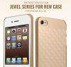 Накладка HelloDeere Jewel Series для Apple iPhone 4/4S