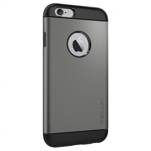 Пластиковая накладка SGP Slim Armor Series для Apple iPhone 6/6s (4.7