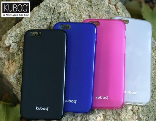 TPU чехол Kuboq для Apple iPhone 6/6s (4.7
