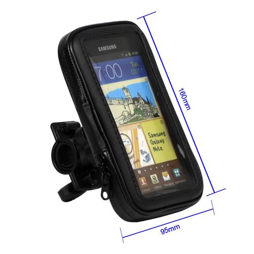 Велосипедный держатель для смартфонов 5.3