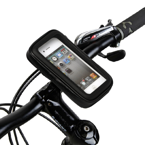 Велосипедный держатель для Apple iPhone 3G/3GS/4/4S