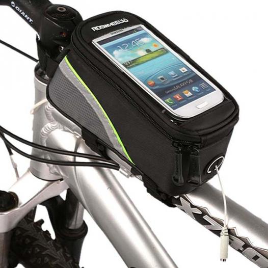 Велосипедная сумка для телефонов 4.2