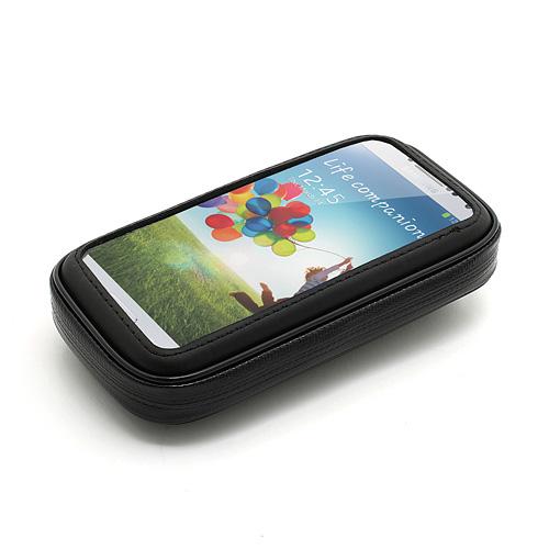 Велосипедный держатель для смартфонов 14х7.5см