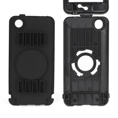 Велосипедный пластиковый держатель для Apple iPhone 5/5S/SE