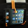 Мобильная гибкая подставка для телефона/планшета