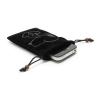 Бархатный мешочек Snoopy для Apple iPhone 4/4S/5S