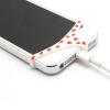 Силиконовые стринги для Apple iPhone 4/4S/5S