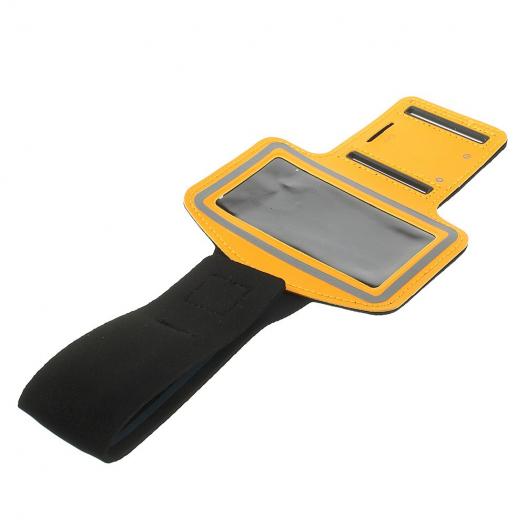 Неопреновый спортивный чехол на руку для Apple iPhone 4/4S
