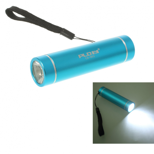 Светодиодный фонарь Mini Pailide CA-001