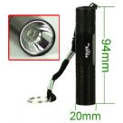 Светодиодный фонарь-брелок 037-2c