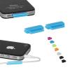 Заглушка силиконовая для Apple iPhone 4/4S Apple IPad 2/3