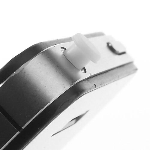 Заглушки 30pin+3.5мм аудио порта для Apple iPhone 4/4S