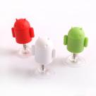 """Раздвоитель для наушников """"Android"""""""