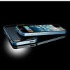 Бампер SGP Neo Hybrid EX Slim Metal Series для Apple iPhone 5/5S/SE (+ пленка)
