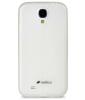 TPU чехол Melkco Poly Jacket для Samsung i9500 Galaxy S4 (+ мат.пленка)