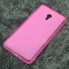 TPU чехол Epik для HTC Desire 700