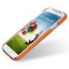 Кожаная накладка TETDED для Samsung i9500 Galaxy S4