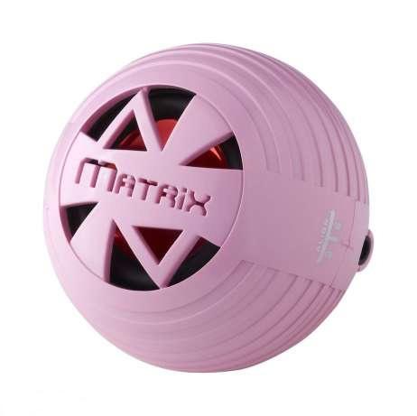 Портативная колонка Matrix 3,5 мм