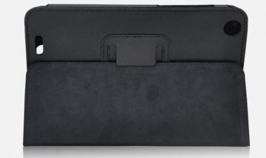 Кожаный чехол-книжка TTX с функцией подставки для Lenovo A3000