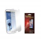 Защитная пленка Auris для Samsung i9300 Galaxy S3/S3 duos i9300i