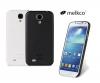 Пластиковая накладка Melkco Air PP 0,4 mm для Samsung i9500 Galaxy S4 (+ пленка)