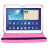 Кожаный чехол-книжка TTX (360 градусов) для Samsung Galaxy Tab 3 10.1 P5200 /P5210